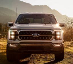 Yeni 2021 Ford F-150